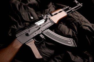 Журналисты узнали, что в Донецке МГБшник из автомата Калашникова расстрелял людей - Новости Донецка