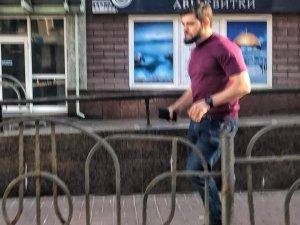 Участнику нападения на Найема удалось улететь в Баку