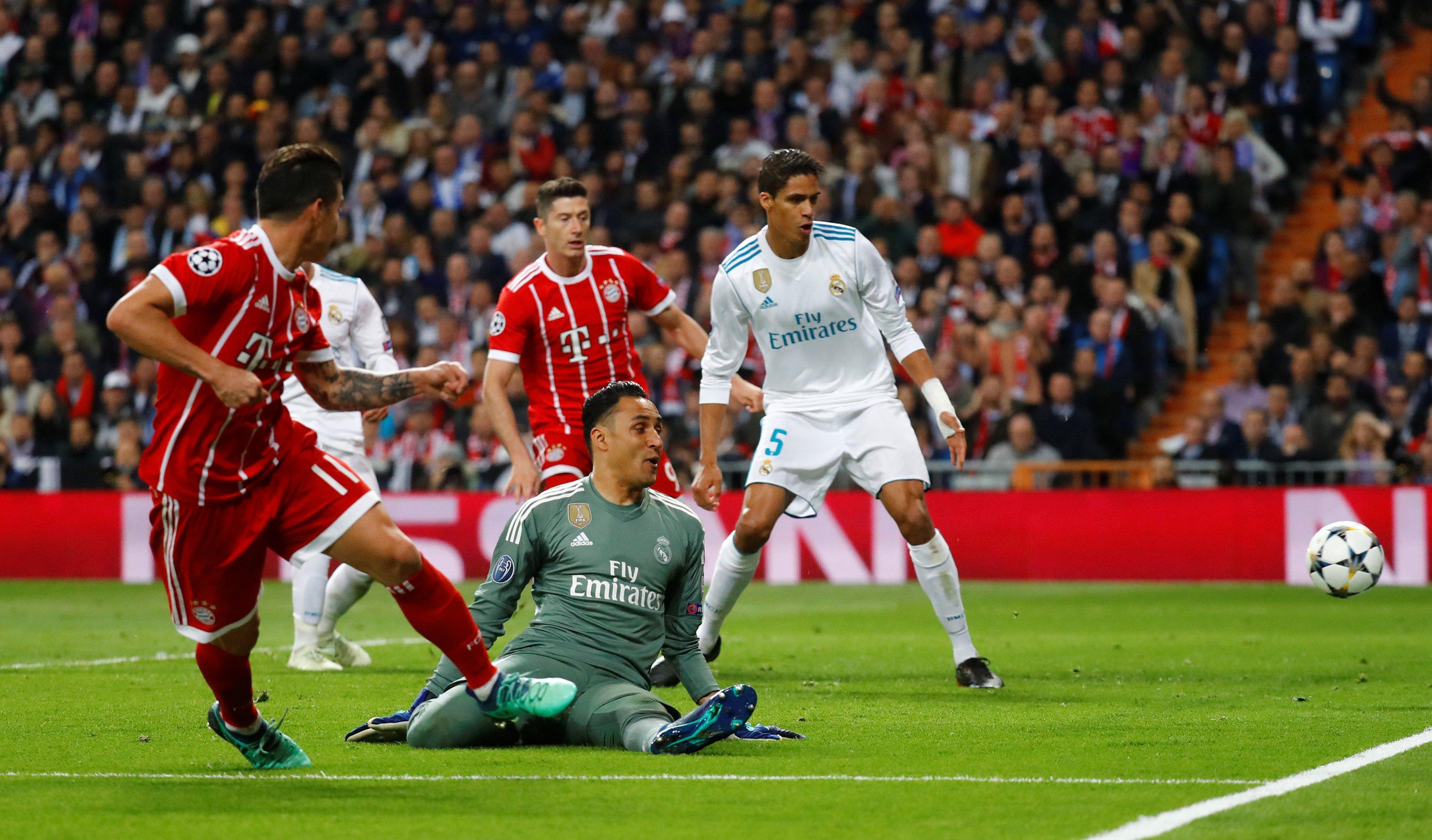 Барселона – Реал Мадрид. Прогноз на матч чемпионата Испании