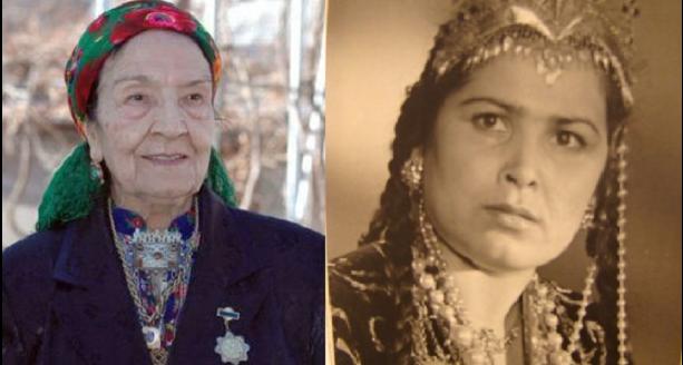 Мая Кулиева была легендой оперы времен СССР