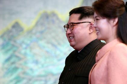 Ким Чен Ын встретится с Дональдом Трампом