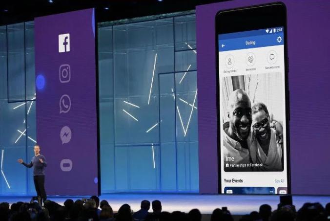 Марк Цукерберг на конференции рассказал об инновациях в Facebook