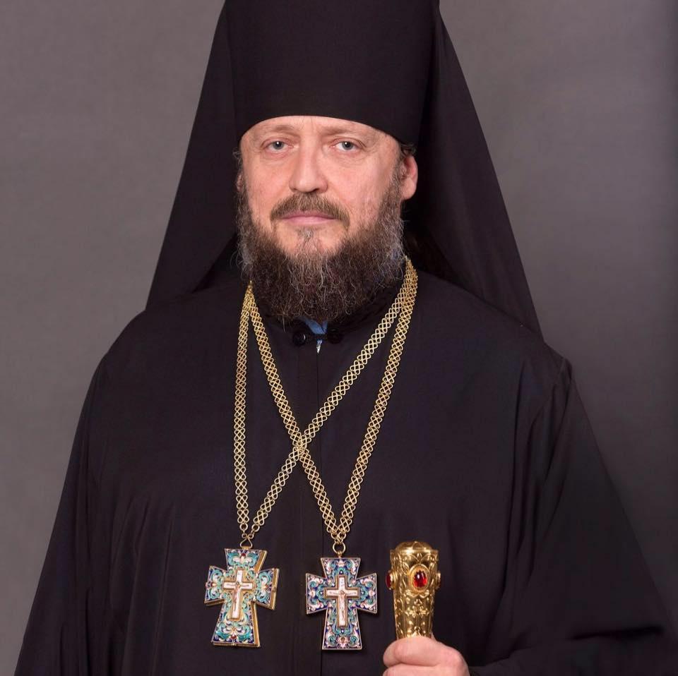 архимандрит Гедеон (Харон)