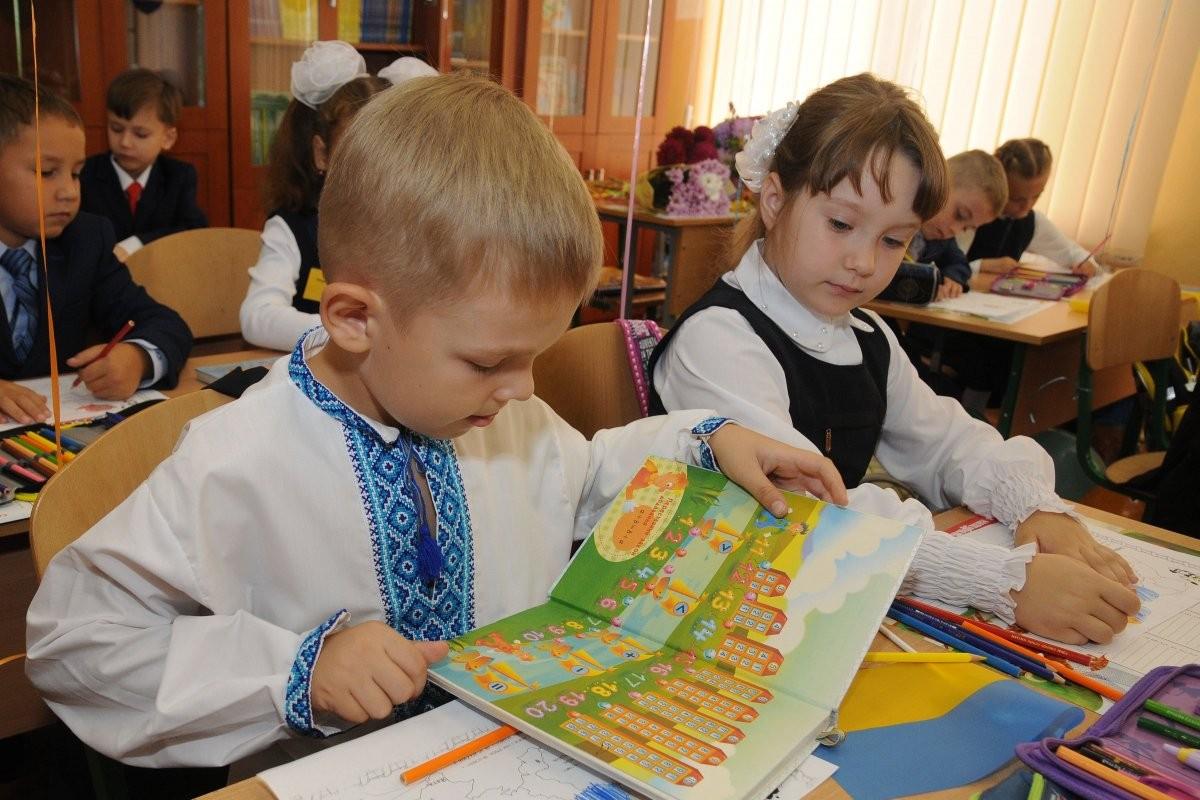 Образование в школах будет трехуровневым