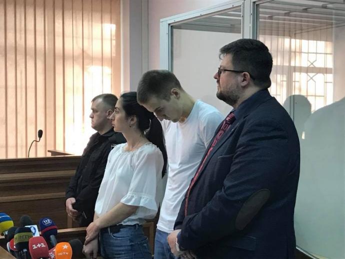 Магомед Саитов отправлен под домашний арест
