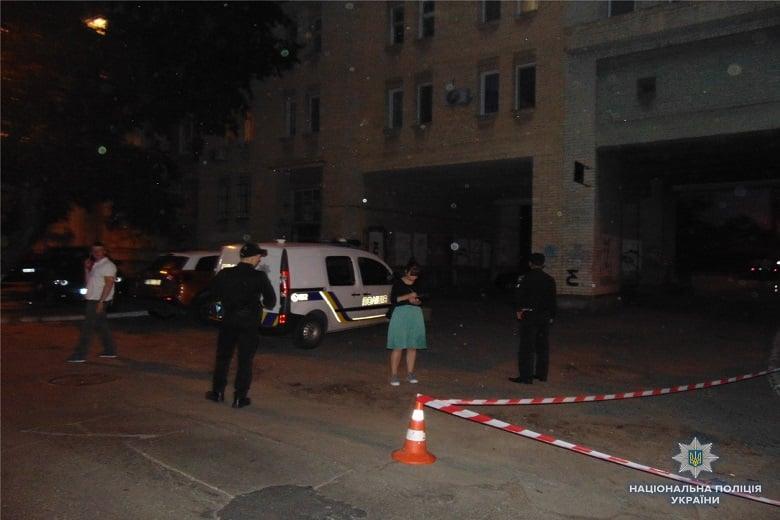 В полиции Киева сообщили новые подробности нападения на участника АТО