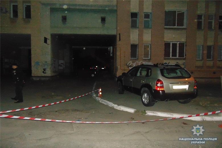 Атошник полагает, что в Киеве на Подоле на него могли напасть из-за одежды
