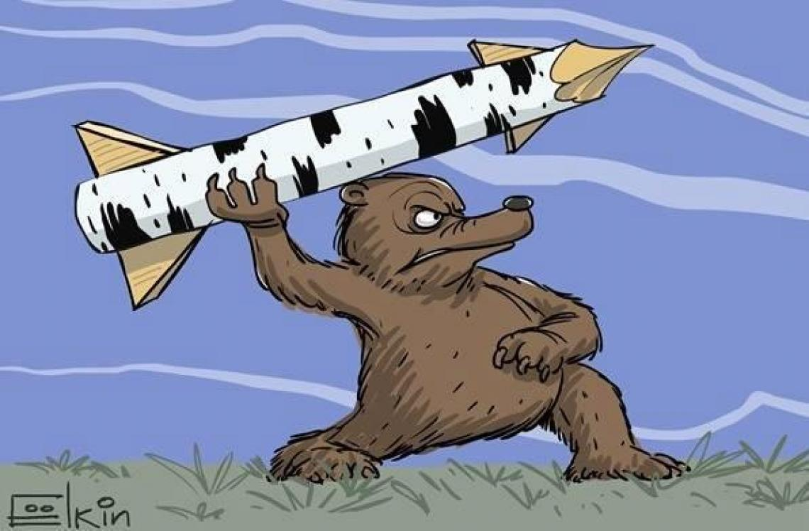 военный бюджет россии