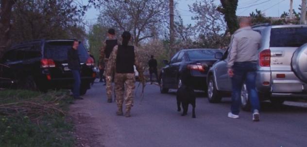 В Одессе задержали убийц священника из США