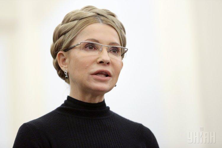 Ролик ко Дню кондитера с Юлией Тимошенко создан, чтобы задеть Петра Порошенко, полагает эксперт