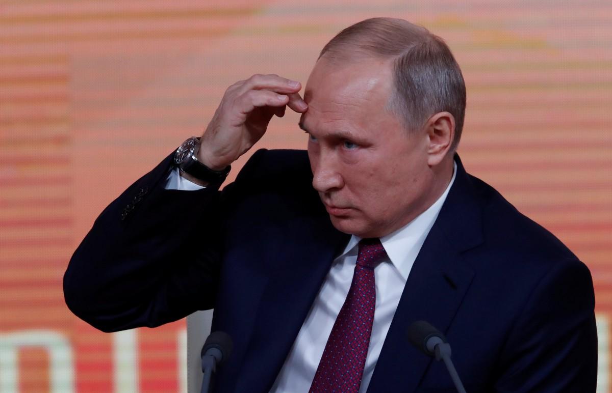 Путин будет затягивать переговорный процесс как минимум до выборов-2019