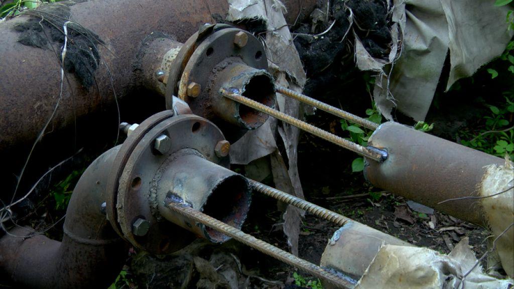 Каменское отключают от централизованного отопления