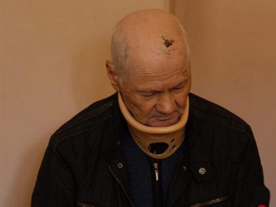 Александр Волков скончался в СИЗО