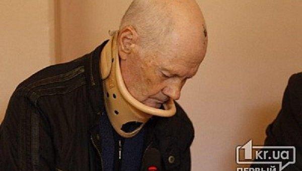 Александр Волков умер в СИЗО из-за сердечной недостаточности
