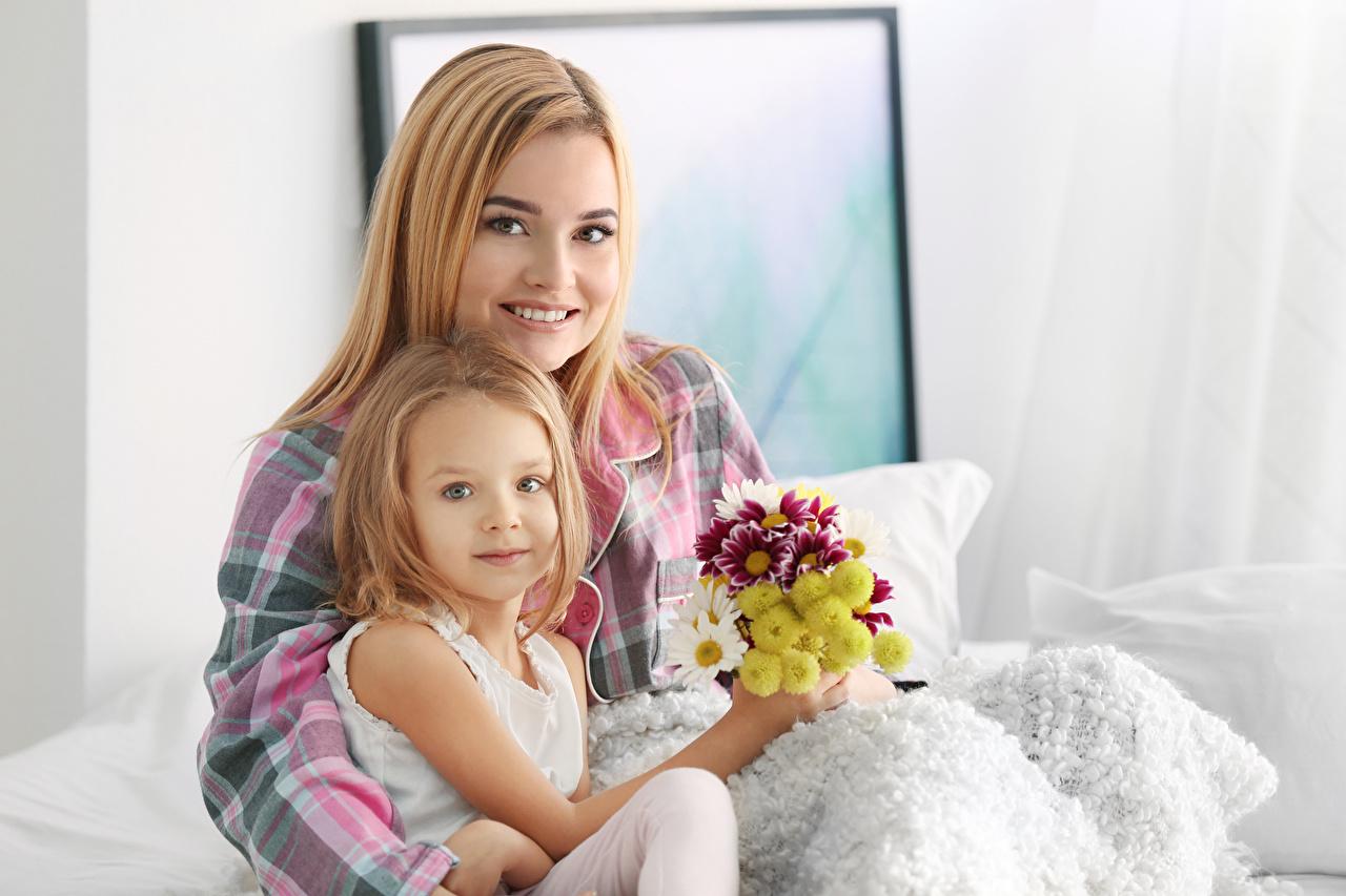 13 мая в Украине будут отмечать День матери.