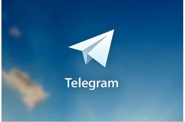 В Telegram обнаружили бота