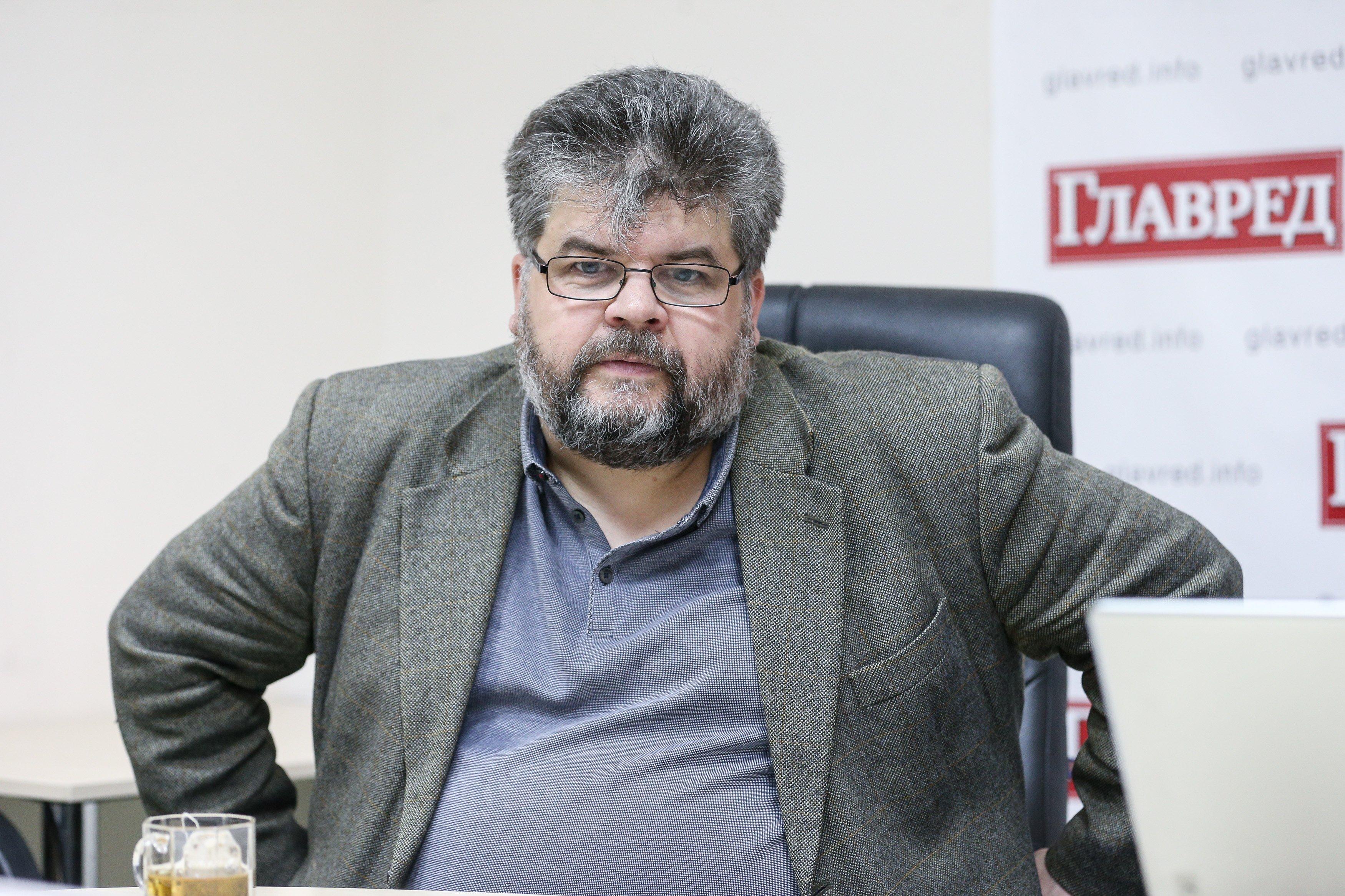 Богдан Яременко прокомментировал победу революции в Армении