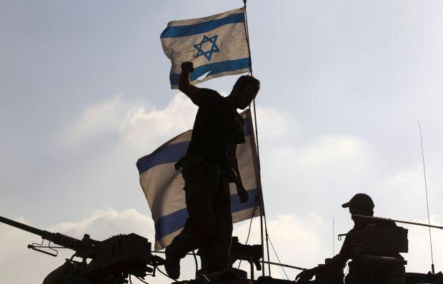 Израиль начал призыв резервистов