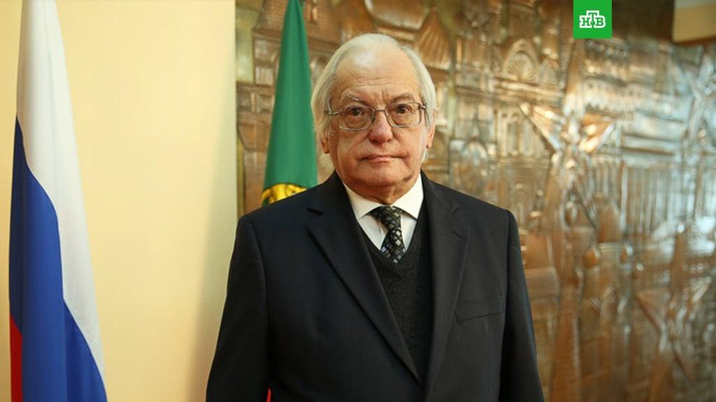 Олег Белоус умер в Лиссабоне