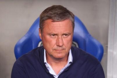 В финальном матче Кубка Украины