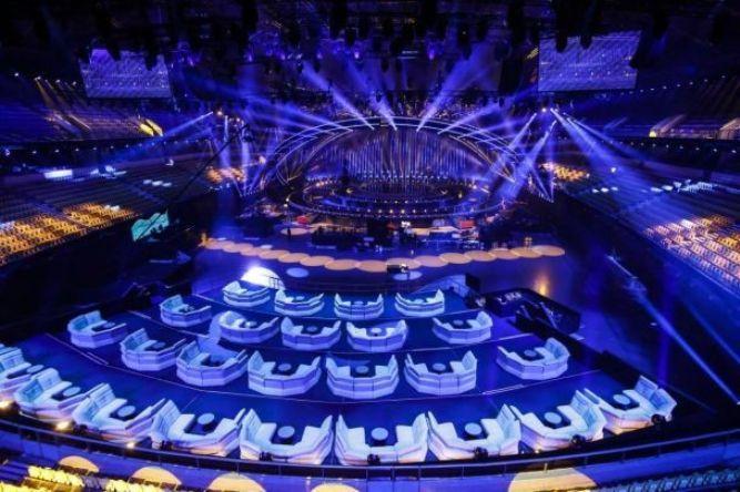 10 мая на сцене Евровидения-2018 выступят 18 участников