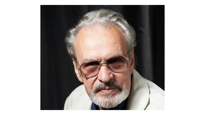 Эрнест Ясан умер на 83-ем году жизни