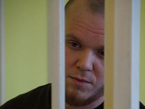 Геннадия Лимешко приговорили к 8 годам тюрьмы