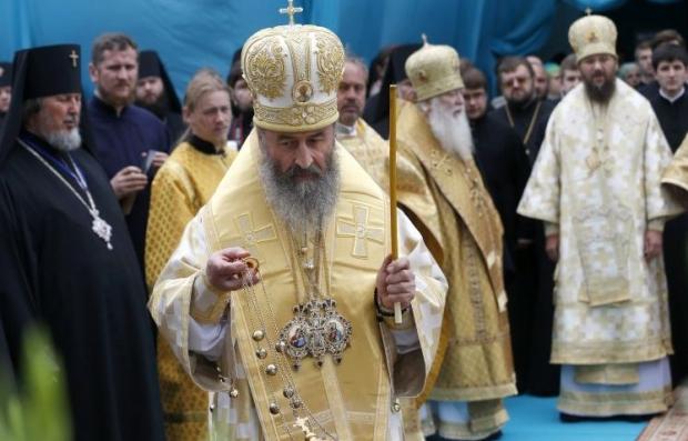 Митрополит Онуфрий ранее поддерживал автокефалию церкви в Украине