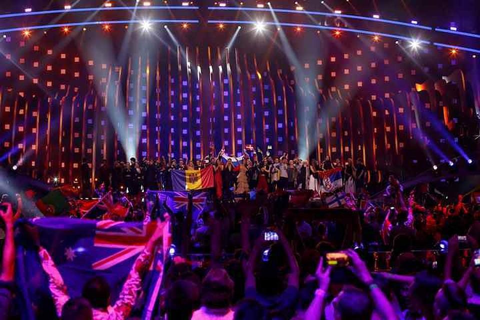 26 стран будут бороться за победу на Евровидении-2018