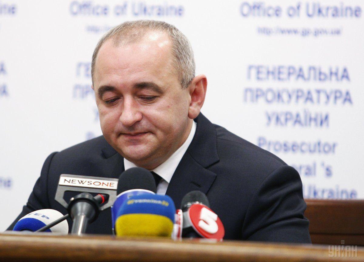 Матиос предупредил о появлении в Украине