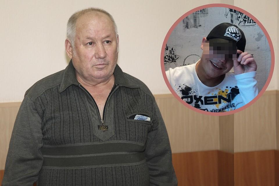 В Перми пенсионер убил парня из-за