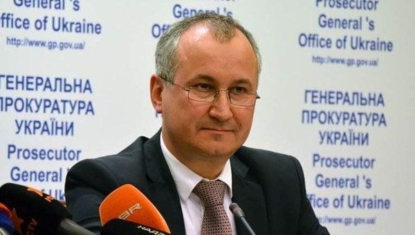 Самое интересное в беседе между Василием Грицаком и российским пранкером было в конце, отметил руководитель аппарата главы СБУ