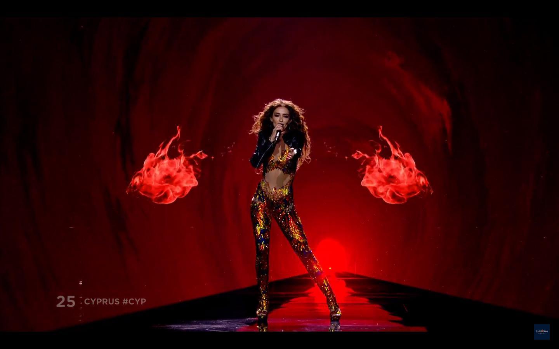 Певица трижды пыталась попасть на Евровидение от Греции