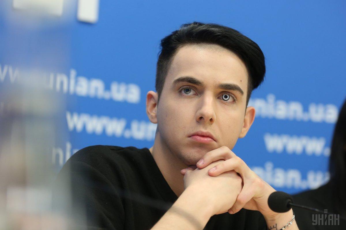 Melovin сфотографировался с российским поп-королем Филиппом Киркоровым