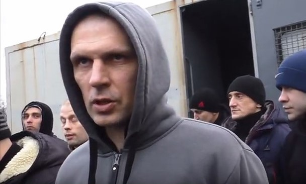 / кадр из видео