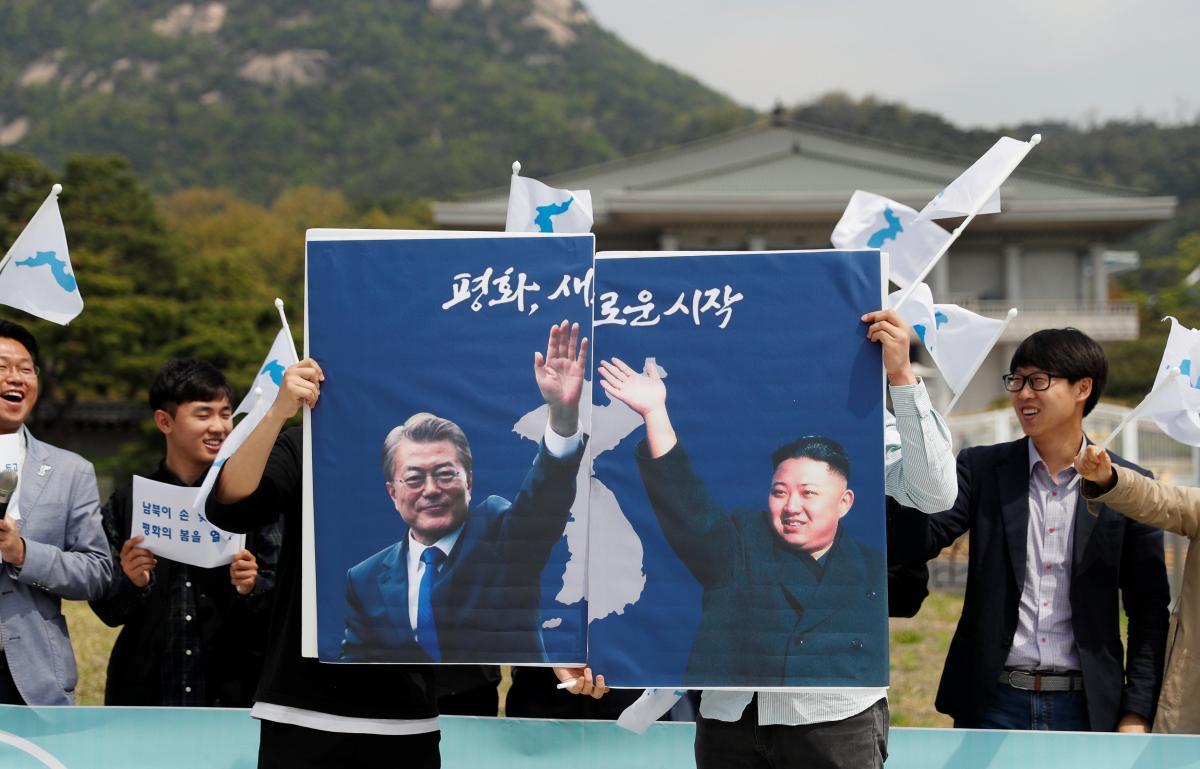 Шаткий мир двух Корей снова оказался на грани срыва