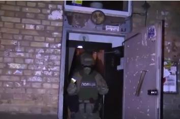 В Киеве правоохранители задержали похитителей бизнесмена из Прикарпатья