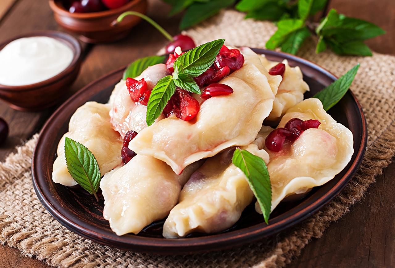Топ-5 блюд украинской кухни на ужин.