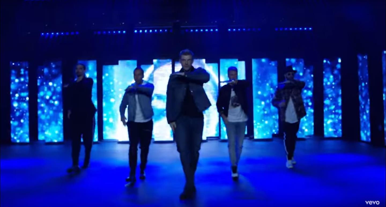 Артисты впервые за 5 лет выпустили новый клип