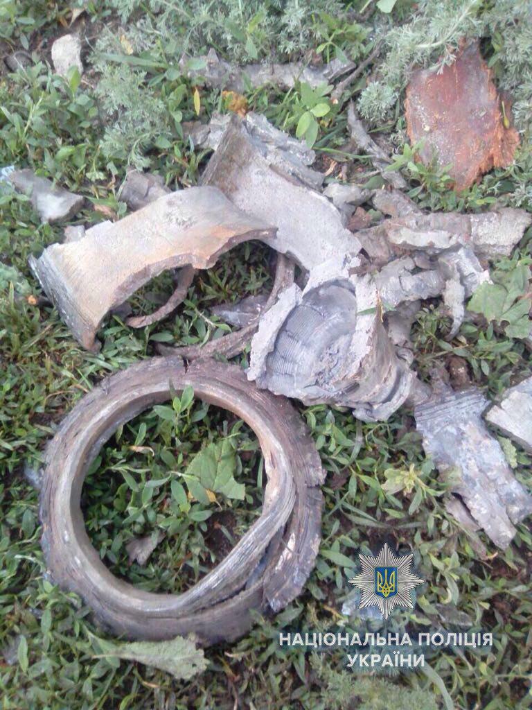 В Троицком в результате обстрела, осуществленного боевиками, погибли три человека