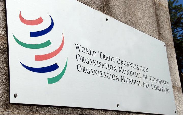 WTO, ВТО