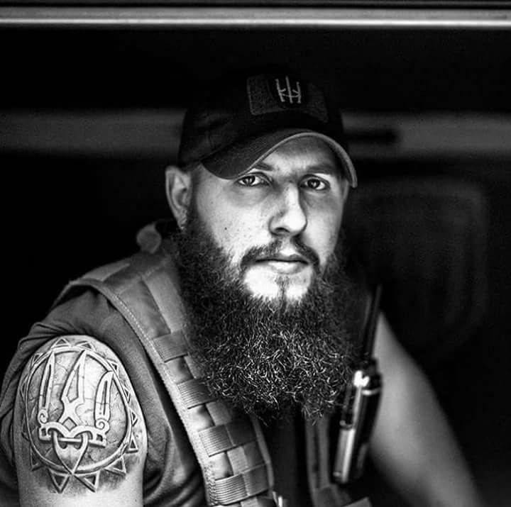 """Ликвидация """"Мамая"""": появились интересные подробности об одном из героев, убивших боевика"""