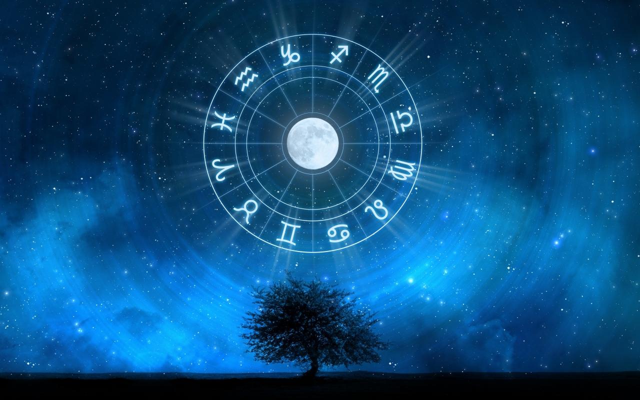 Знаки Зодиака_астрология