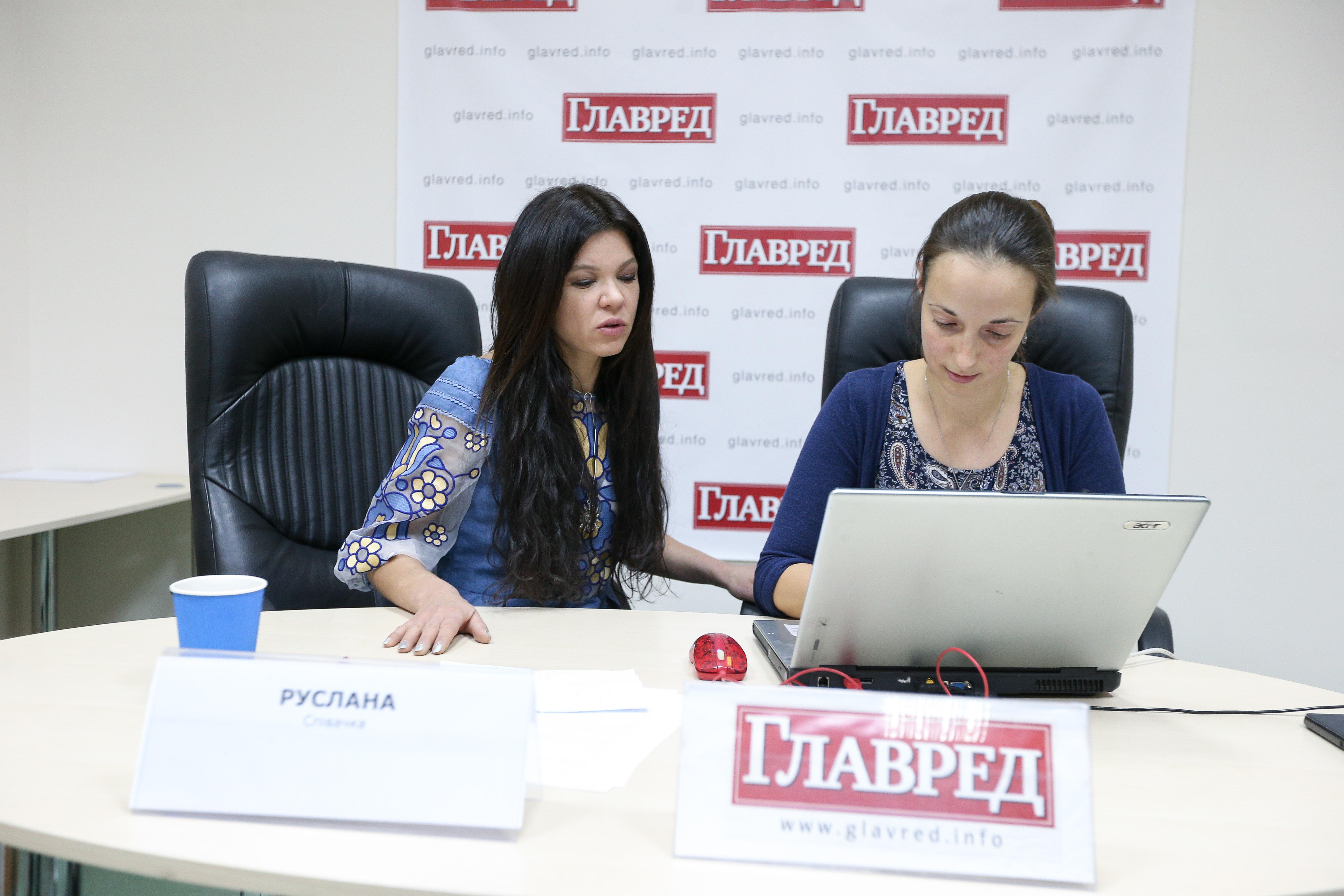 Руслана хотела бы видеть на Евровидении-2018 другого представителя Украины