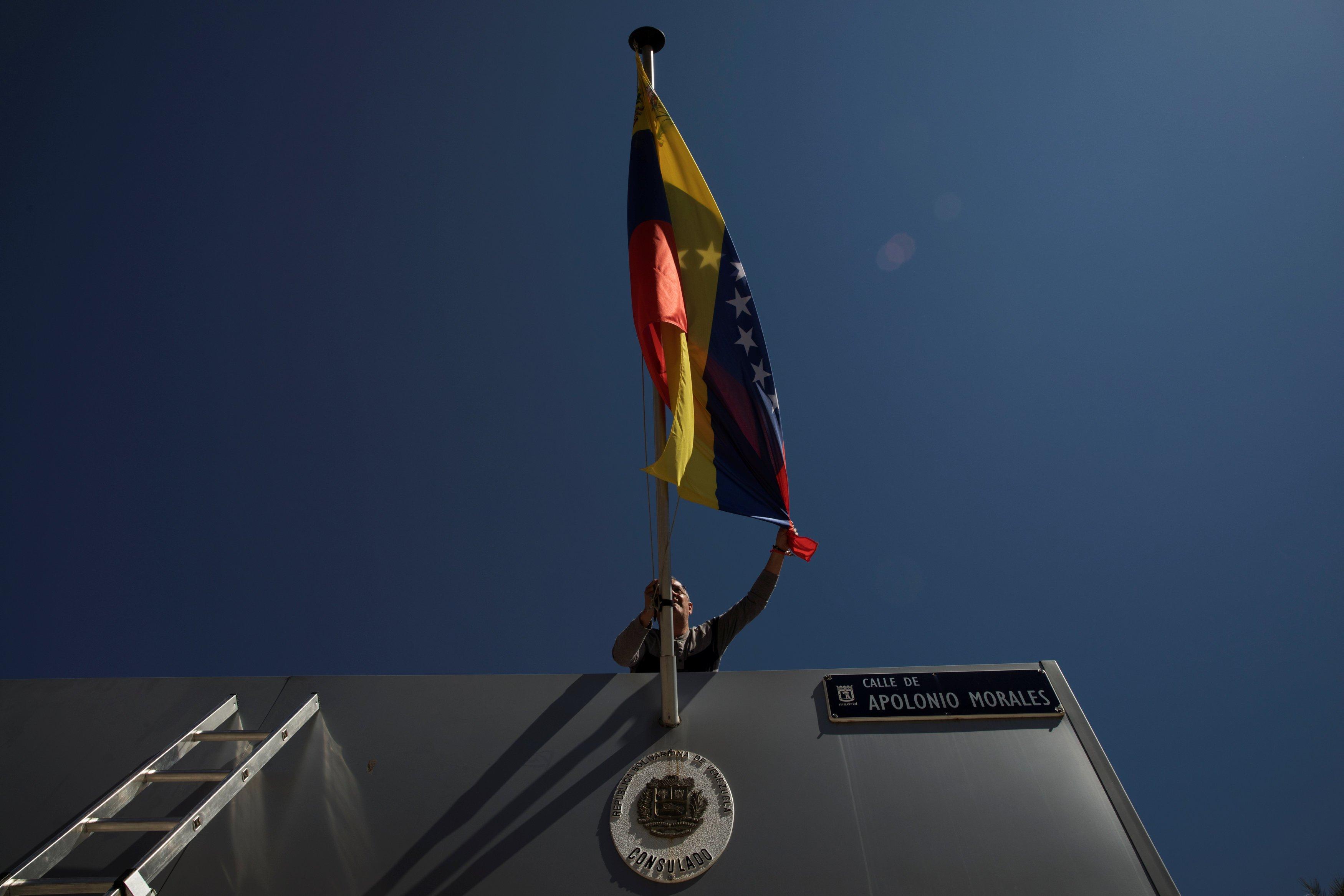 Венесуэла,флаг