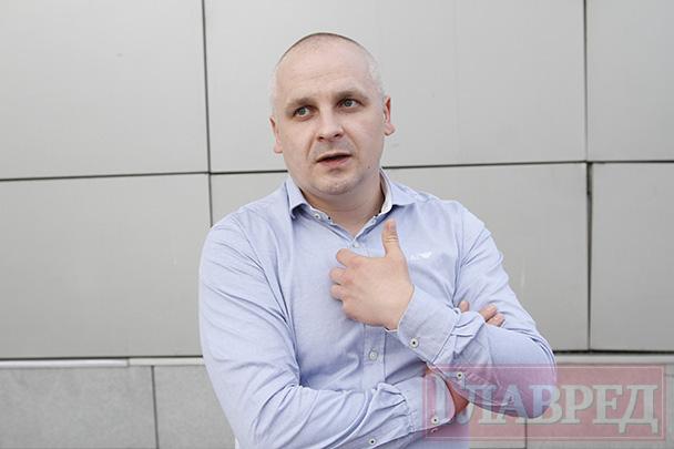Адвокат Олега Сенцова Дмитрий Динзе