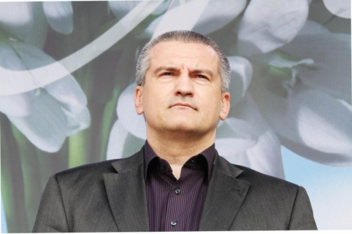 Сергей Аксенов заявил, что на Крымском мосту направлять водителей будут регулировщики