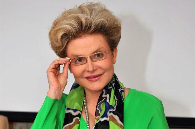 Жить здорово: известную российскую телеведущую срочно госпитализировали