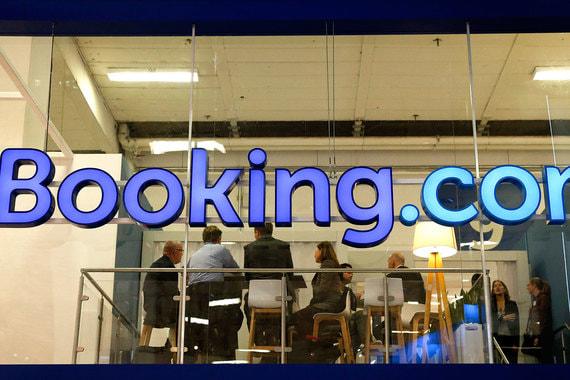 В РФ рассматривают возможность заблокировать Booking.com.