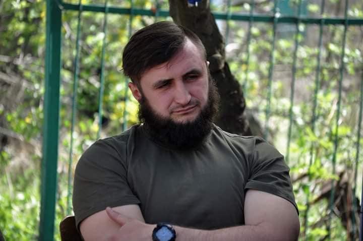 Андрей Маслов оставил футбол и ушел воевать